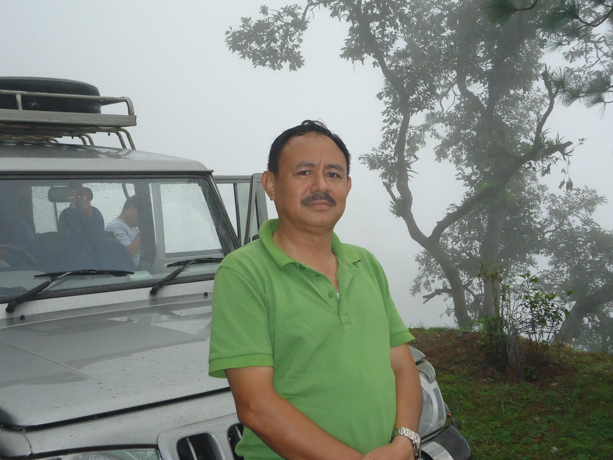 प्रदेश १ पर्यटन बोर्डको सदस्यमा सोलुखुम्बुका राई नियुक्त